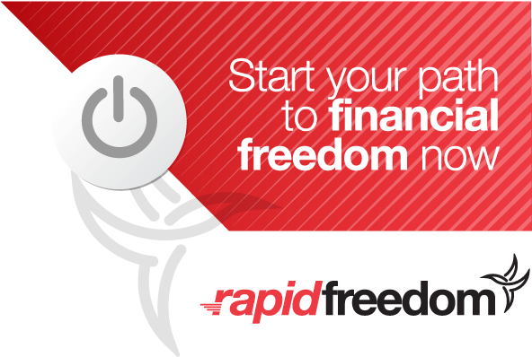 Rapid Freedom Home Loan